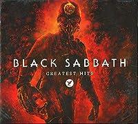 BLACK SABBATH GREATEST HITS [2CD]