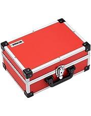 Ironside aluminium gereedschapskoffer