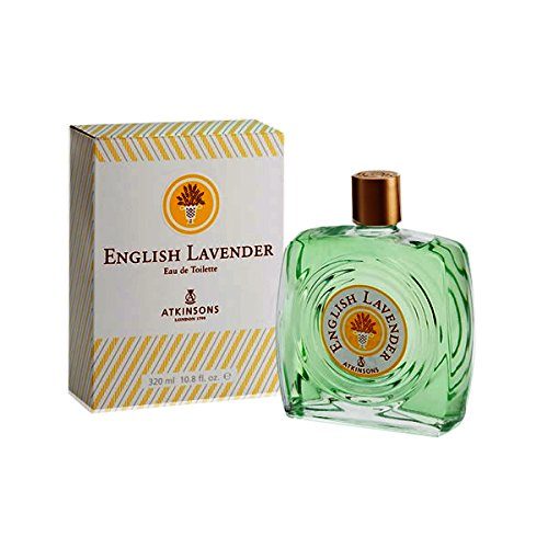 Atkinsons, Eau de Toilette English Lavender, 320 ml