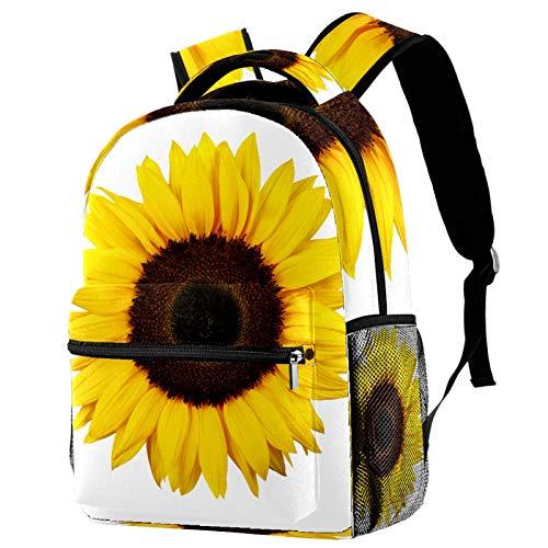 Hermosa mochila de pintura de mariposas para colegio, bolsa de libros, senderismo, mochila de viaje para mujeres y hombres
