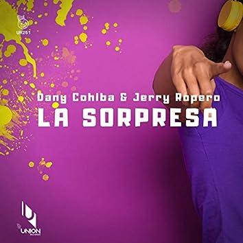 La Sorpresa (Vocal Mix)