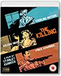 The Killing + Killer's Kiss [Blu-ray] [R...