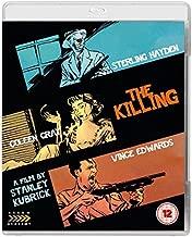 The Killing / Killer's Kiss