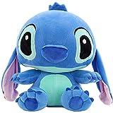 ZHQIC Kawaii Stitch muñeco de Peluche Juguetes Anime Lilo y Stitch Lindos Juguetes Stich para...