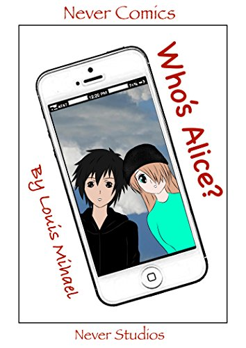 Who's Alice? (English Edition)