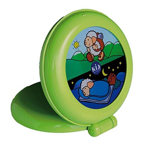 Kid'Sleep globetrotter livré avec présentoir