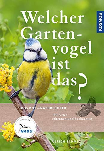 Welcher Gartenvogel ist das?: mit TING