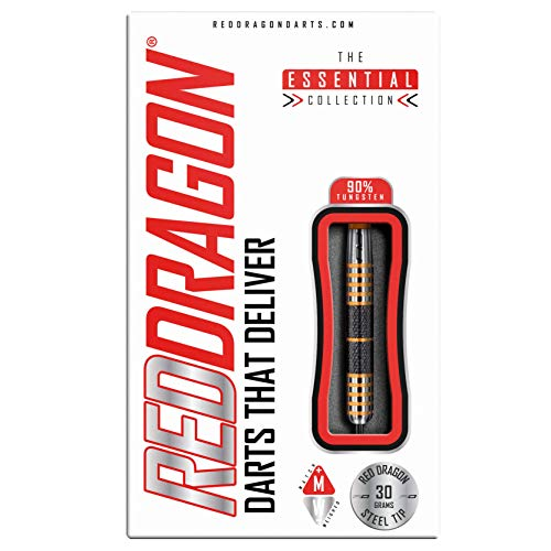 Red Dragon Amberjack 11 Steeldarts, 30g - 6