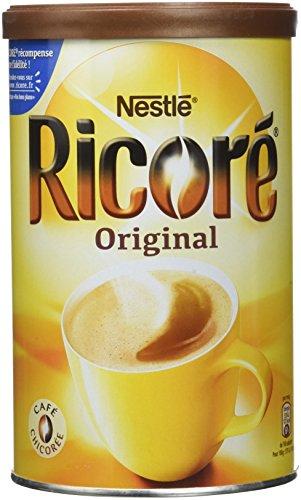 Nestle Ricore l'instant Douceur Instant Kaffee mit Extrakten aus der Zichorie Wurzel 260 Gramm