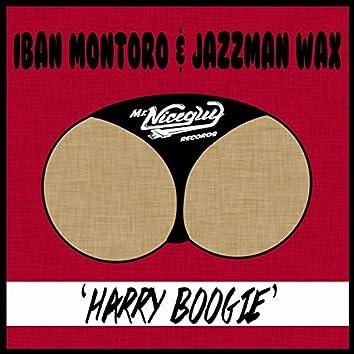 Harry Boogie