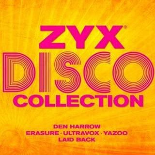 ZYX Disco Collection