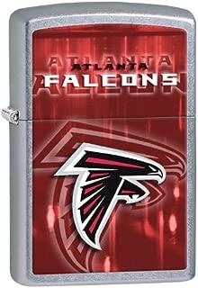 Personalized Zippo Lighter NFL Atlanta Falcons - Free Laser Engraving