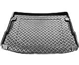 Protector Maletero PVC Compatible con Audi Q5 II (desde 2017) + Regalo   Alfombrilla Maletero Coche Accesorios   Ideal para Perro Mascotas