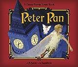 Sound Pop Peter Pan (Classic Pop Up Sound Book)