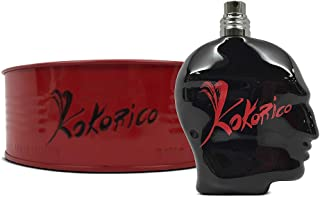 Jean Paul Gaultier Kokorico Perfume for Men, 100ml