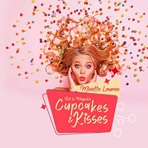 Cupcakes and Kisses cover art