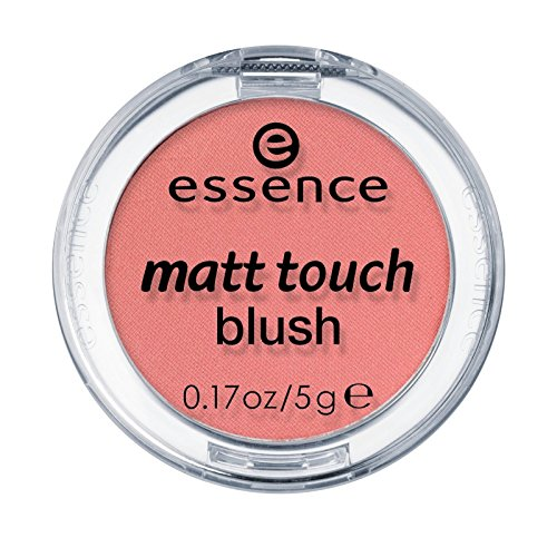 essence - Rouge - matt touch blush 10 - peach me up