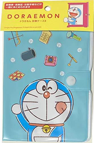ドラえもん 診察ケース�U (ひみつ道具) 母子手帳・お薬手帳・年金手帳・診察券・カード