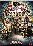 "WWE: WrestleMania 36 (DVD), ""Too Big for..."
