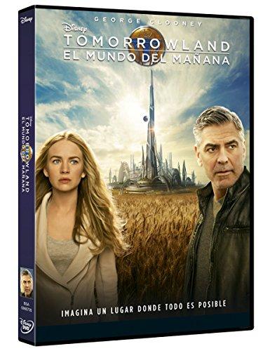 Disney Tomorrowland: El Mundo Del Mañana [Spanien Import]