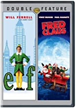 Elf / Fred Claus (Double Feature) (DVD)