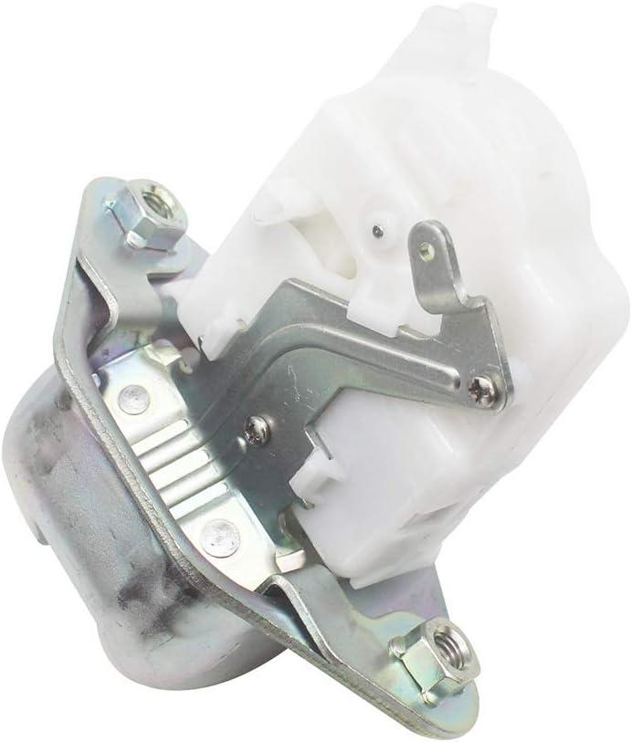 YIWMHE Car Under blast sales Accessories Rear Door quality assurance Tailgate Latch Lock Actuator Li