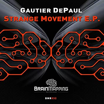 Strange Movement EP