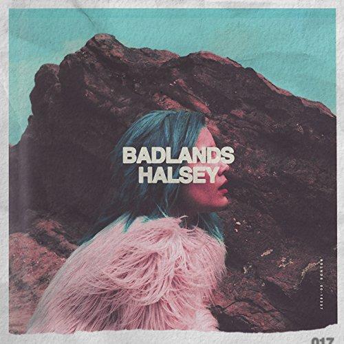 Badlands (Pink Vinyl)