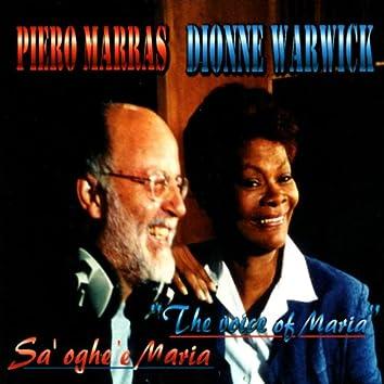 Sa' Oghe 'e Maria - The Voice Of Maria