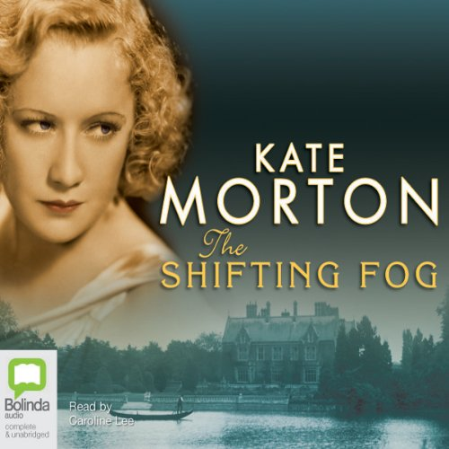 The Shifting Fog [also published under the alternate title The House at Riverton] audiobook cover art