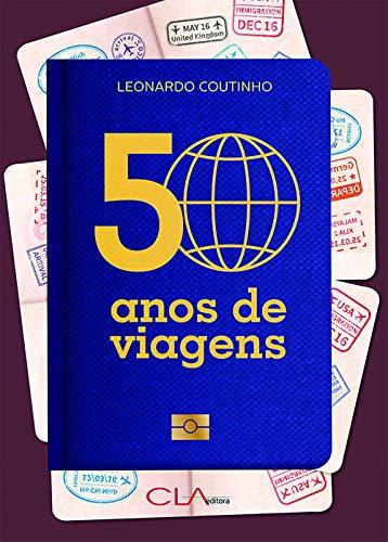50 anos de viagens