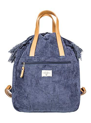 ROXY Little Hippie 20L - Corduroy Backpack - Rucksack aus Kord - Frauen