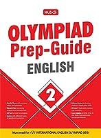 Olympiad Prep-Guide English Class - 2