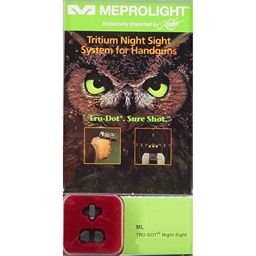 Meprolight Kimber Tru-Dot Night Sight for Slant Custom