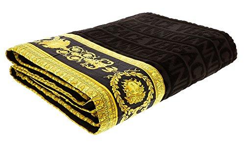 Preisvergleich Produktbild Versace Tagesdecke Coverlet Copriletto Colcha 207 x 153 cm