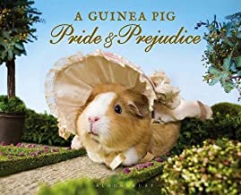 Best guinea pig pride and prejudice Reviews