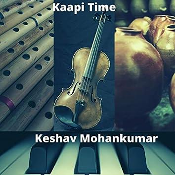 Kaapi Time (feat. Sai Shiv, Sameer Rao & Shamith)