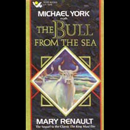 Bull from the Sea cover art