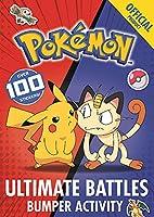 Pokemon Ultimate Battles Bumper Activity