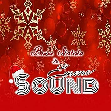Buon Natale Da Emme Sound