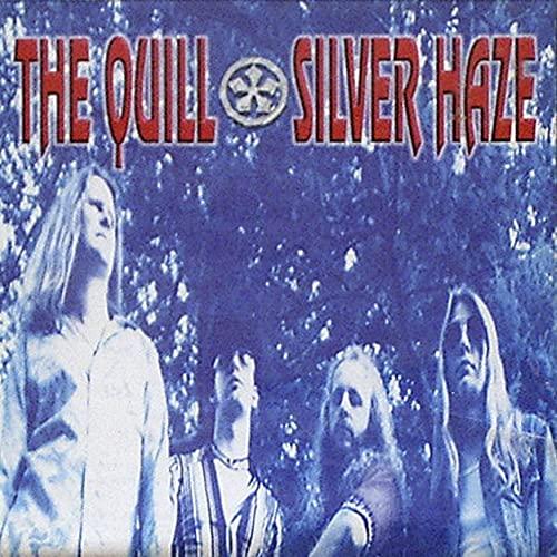 the Quill: Silver Haze (Lp+CD) [Vinyl LP] (Vinyl)