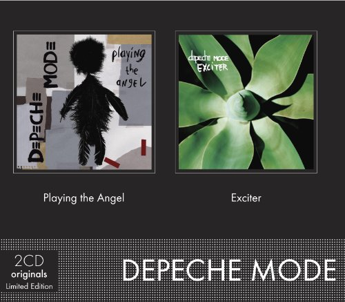 Playing the Angel/Exciter