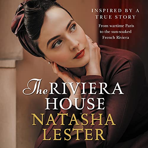 The Riviera House cover art