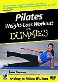 Pilates Weight Loss Workout For Dummies [DVD] [Reino Unido]