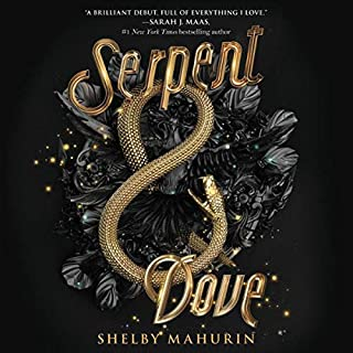 Serpent & Dove                   By:                                                                                                                                 Shelby Mahurin                           Length: 10 hrs     Not rated yet     Overall 0.0