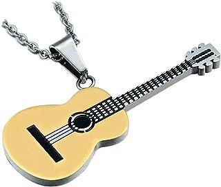 Amazon.es: guitarra: Joyería