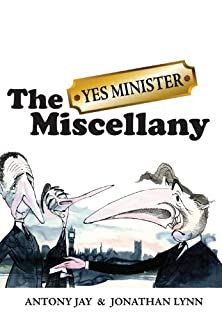 "The ""Yes Minister"" Miscellany (1849540101) 
