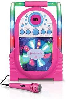 singing machine sml505p