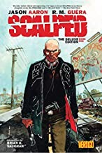 Scalped Deluxe Edition Book One HC by R.M. Guera (Artist), Jason Aaron (Special Edition, 3 Mar 2015) Hardcover