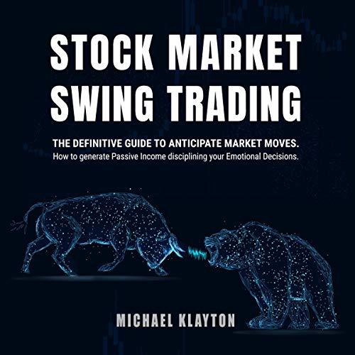 Stock Market Swing Trading cover art